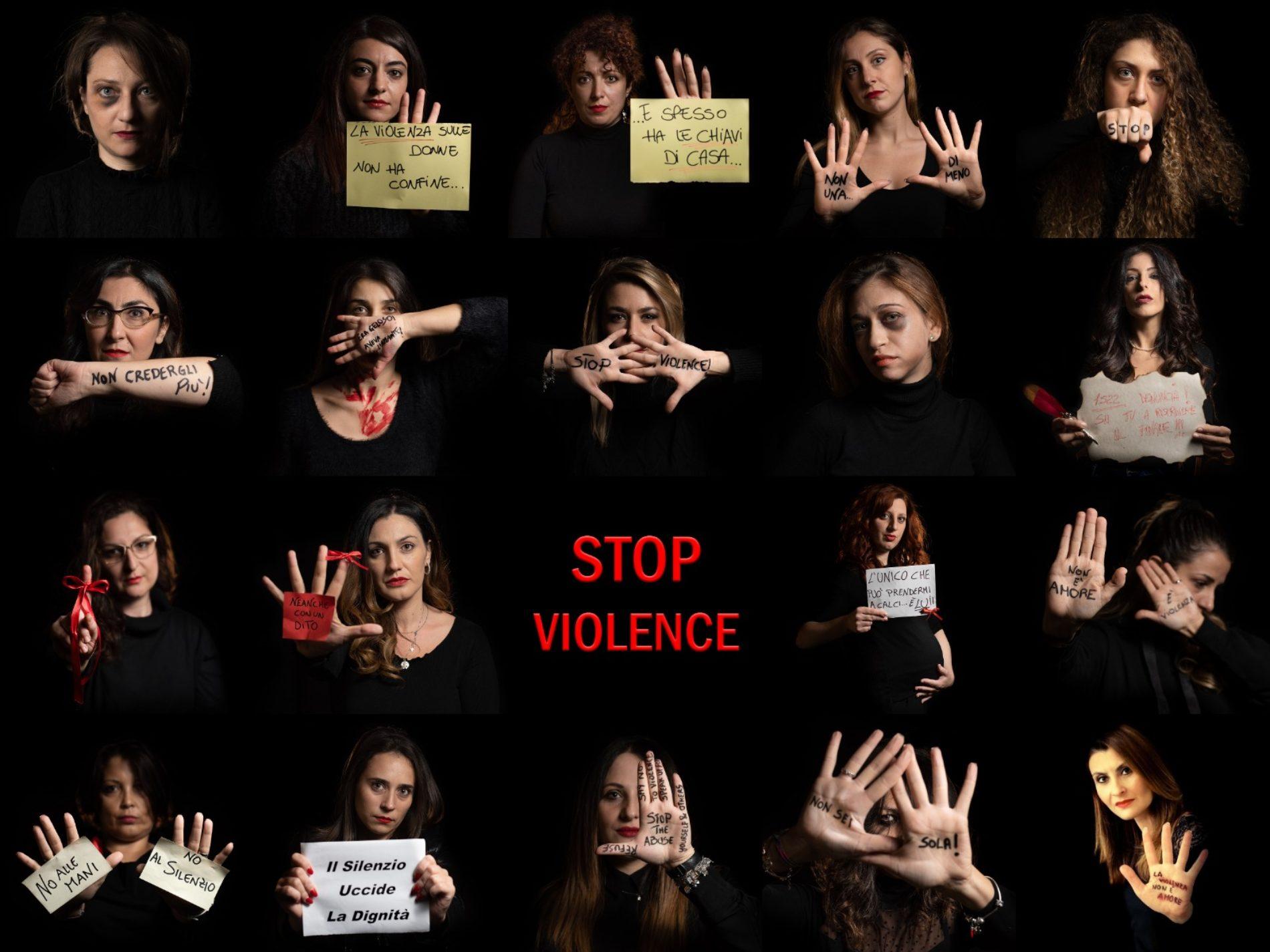 """"""" Donne in circolo"""" per vivere di libertà autentica e senza violenza"""