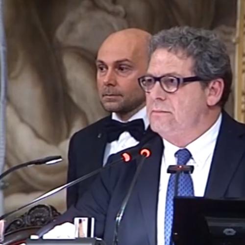 """Antonio David: """"Miccichè non dice tutta la verità sulle riforme. I Forestali attendono la loro e, gli…..stipendi"""""""
