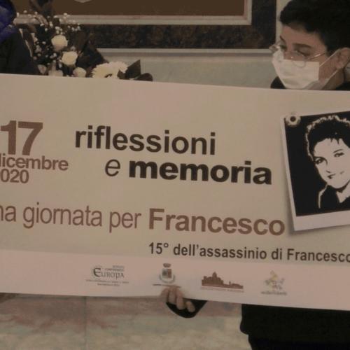 Barrafranca. Francesco Ferreri, memorie e riflessioni I.C. Europa