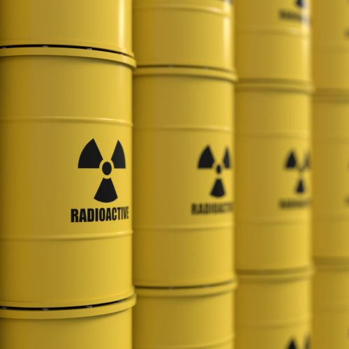 Abbiamo già dato! BCsicilia contraria allo stoccaggio di scorie radioattive nell'Isola