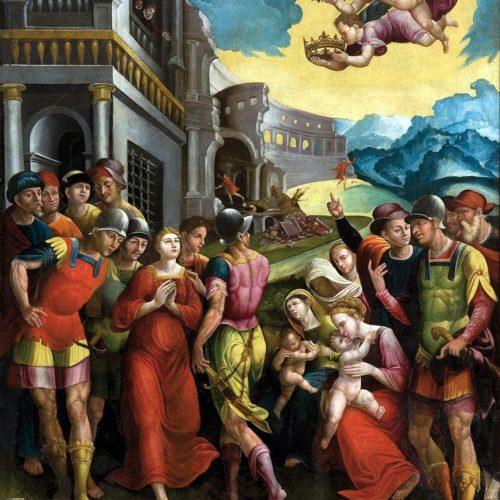 """Catania: """"Sant'Agata: fede, folklore e territorio"""". Incontro culturale promosso da BCsicilia"""
