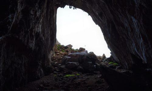 Iniziativa di BCsicilia: visita virtuale alla Grotta Regina, il più importante Santuario Punico del Mediterraneo