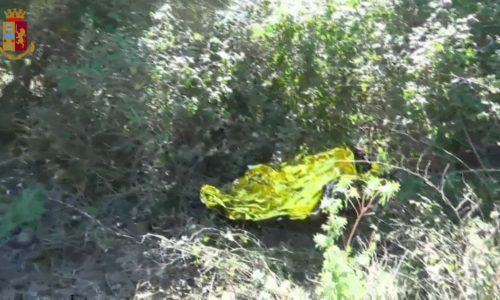 Omicidio di un  allevatore nelle campagne di Nicosia