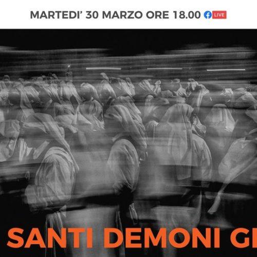 La Settimana Santa in Sicilia tra riti, tradizioni, musiche e passioni popolari