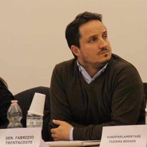 ROMA. Covid. Dati falsi pandemia Sicilia, Fabrizio Trentacoste e Andrea Giarrizzo (M5S) chiedono le dimissioni di Ruggero Razza.