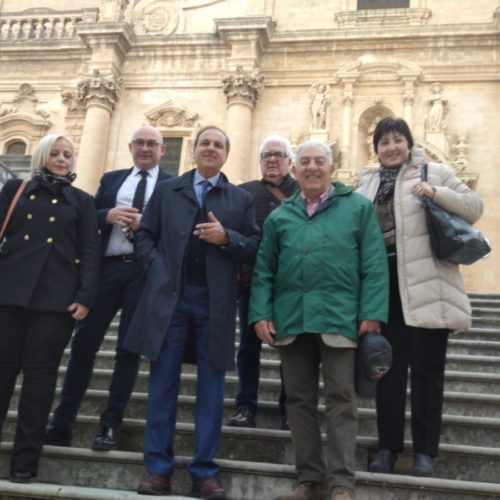 NASCE CONFEUROPA RAGUSA PRESIEDUTA DALL'ING. SALVATORE FIRULLO