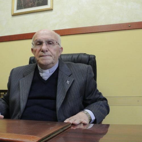 50° di sacerdozio di Don Vincenzo Nicosiano, Salesiano di Don Bosco