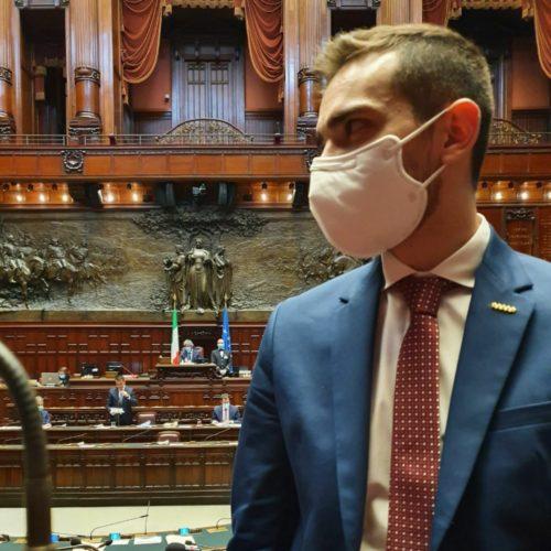 """SICILIA. Incendi, Giarrizzo  (M5s) porta il caso alla Camera: """"Chiedo di fare luce su misure di prevenzione della Regione e di valutare lo stato di calamità"""
