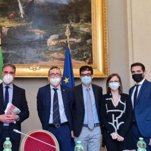 """ROMA. Zone Franche Montane, Giarrizzo ZFM (M5s): """"La legge siciliana esempio virtuoso per le altre regioni d'Italia""""."""