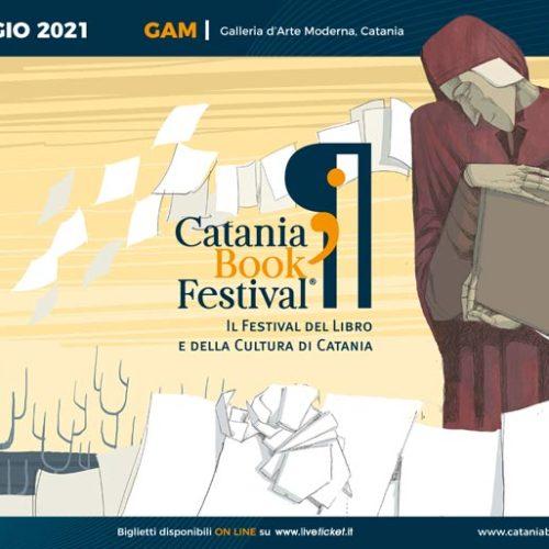 Catania Book Festival, il Festival del Libro e della Cultura di Catania 2021