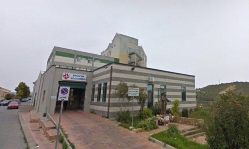 """LEONFORTE. Ospedale Ferro Branciforti Capra Giarrizzo (M5S): """"Ho scritto alla Regione su trasferimento ambulanza e carenze strutturali""""."""