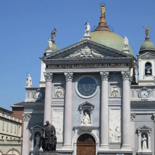 E' originario di San Cataldo, don Michele Viviano nuovo Rettore della Basilica di Maria Ausiliatrice di Torino.