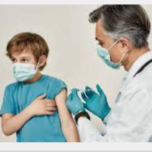 PIETRAPERZIA. Richiamo vaccini anticovid 19 a Pietraperzia.
