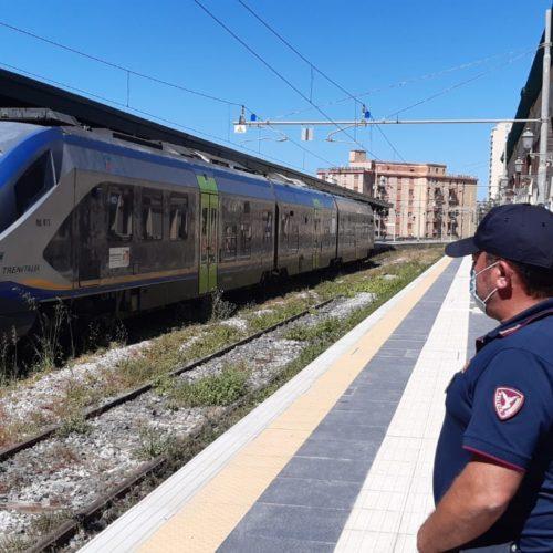 SICILIA. Oltre 3.100 persone controllate dalla Polizia di Stato