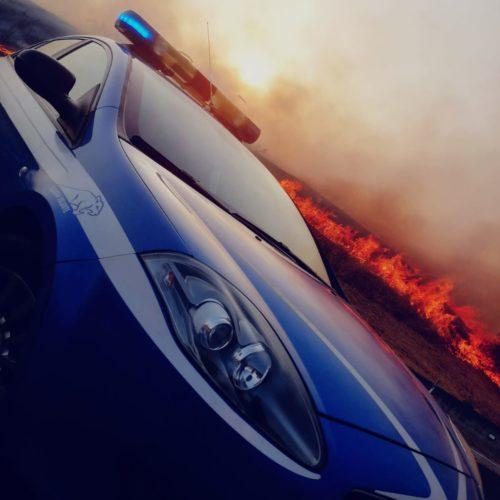 Enna. Intensificazione dei servizi di vigilanza antincendio