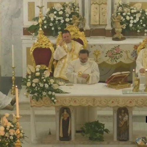 Festa Nostra Signora del Sacro Cuore