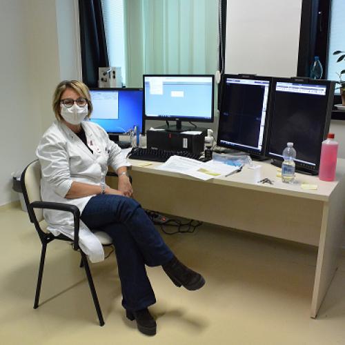 ASP Enna. Mammografia nel mese della prevenzione