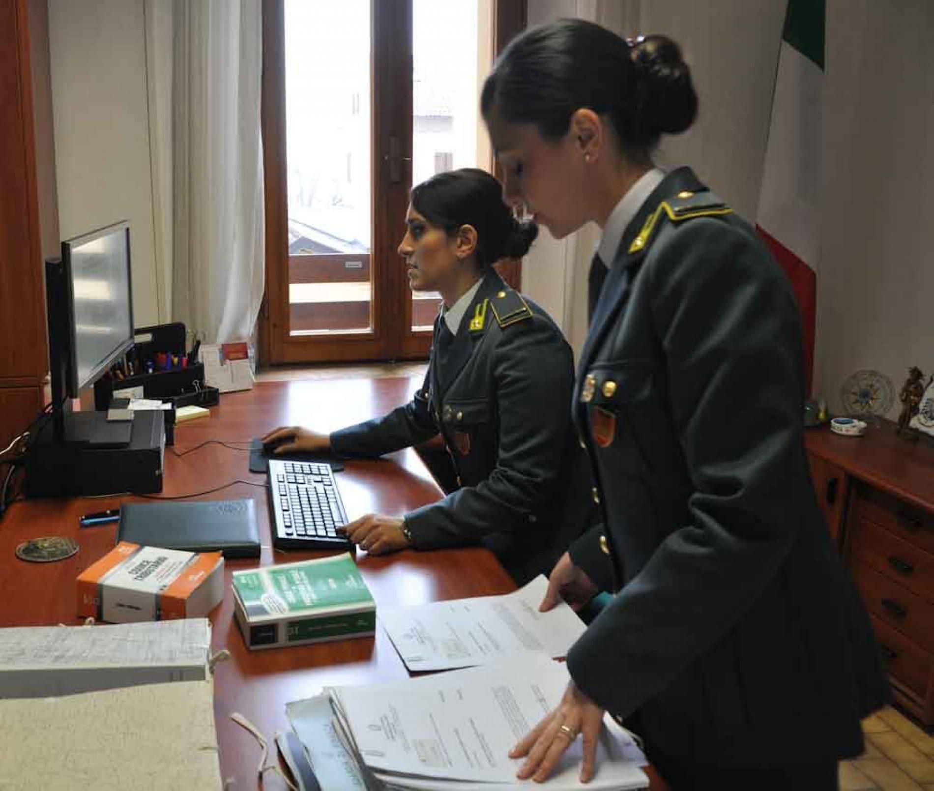 CATANIA. GdF Catania: Denunciati madre e figlio per circonvenzione di incapace ed autoriciclaggio. Gli indagati avevano sottratto beni immobili e liquidità ad un cittadino calatino, per oltre 627.000,00 euro