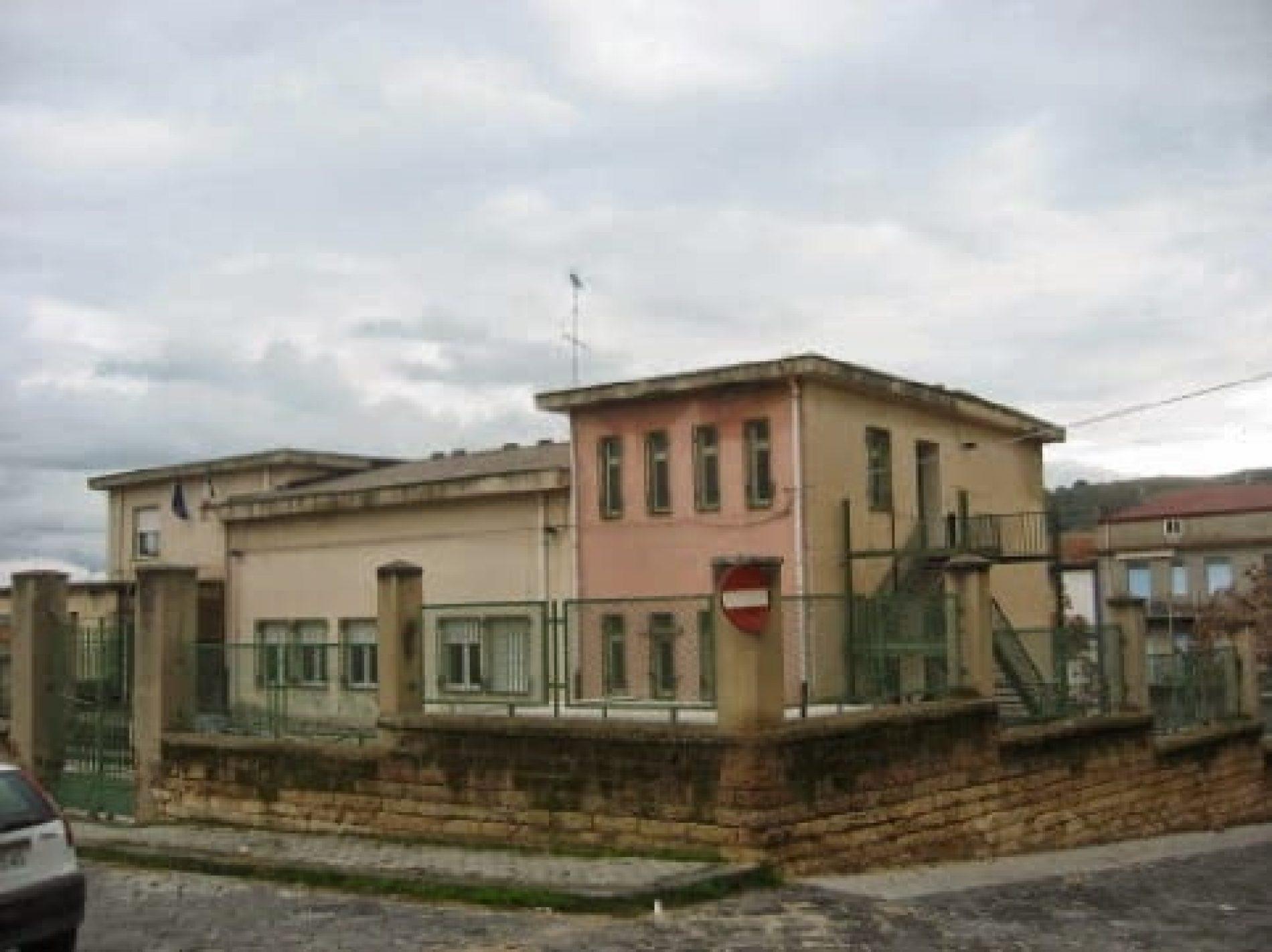 PIETRAPERZIA. Vaccinazioni anti covid 19 nella sede Caritas di via Toselli.