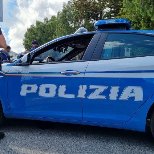 ENNA. LA POLIZIA DI STATO ESEGUE PROVVEDIMENTI DI CHIUSURA DI DUE ESERCIZI